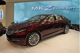 2013 MKZ available in Franklin late this year