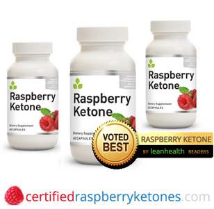 Certified-Raspberry-Ketones