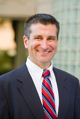 Mike Salhaney, Family Law Division Chair