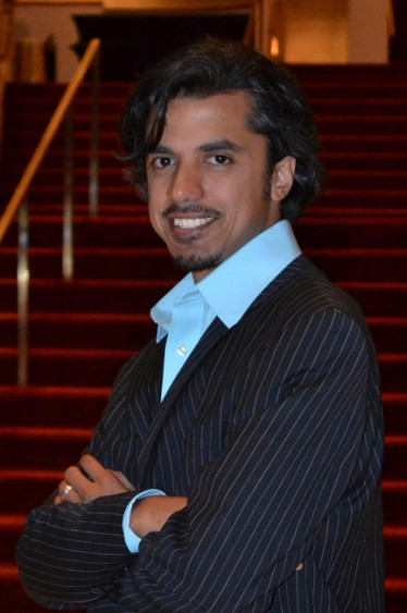 Emran El-Badawi