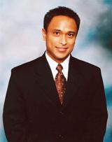 Joel N Barretto CFP