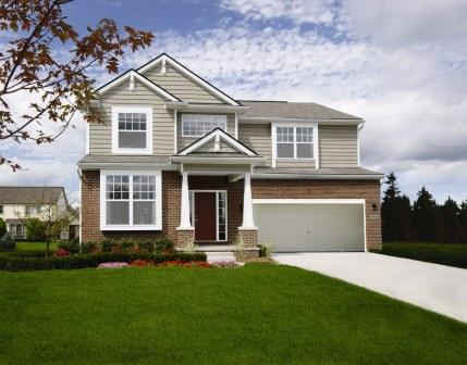 Lombardo homes opens a new community in chesterfield for Lombardo homes