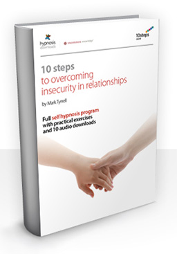 New Self Help Product Launch: 10 Steps to Overcoming Insecurity in Relationships