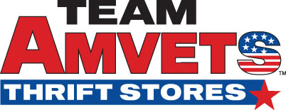 Team Amvets Thrift Stores In California Now Offer The Convenience Of Credit Debit Cards Team Amvets Thrift Stores Matthew Scibilia Mgr Prlog