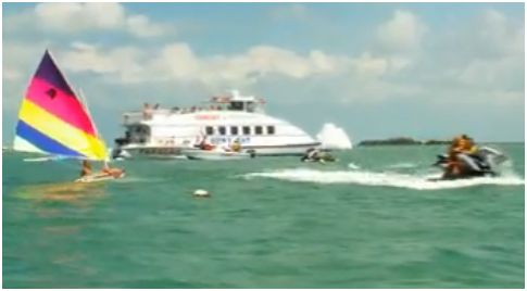 Do It All Watersports Package Deal  305-393-1109 or 305-942-1956