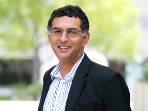 Rohit Anand, AIA