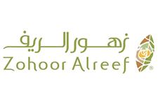 Zohoor Alreef
