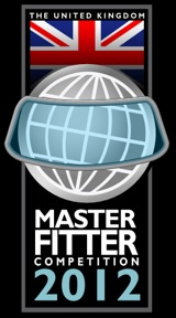 UK Master Fitter competition gets underway