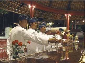 Viceroy Bali's Exceptional Service