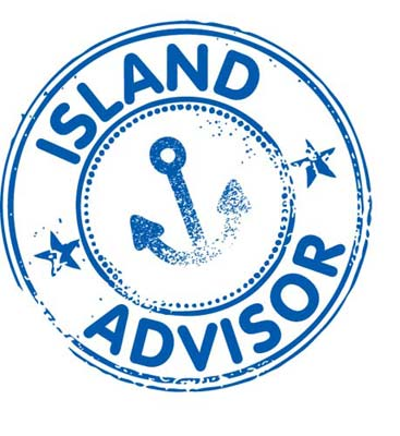 Island Advisor guides are now online at www.islandadvisor.com