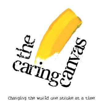 "Like ""The Caring Canvas"" on Facebook"