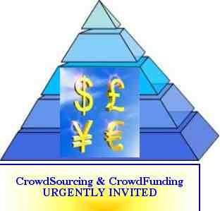 1.CrowdFunding Logo