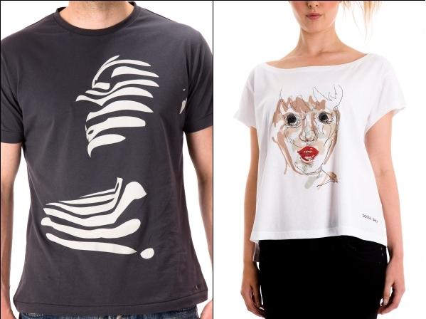 Womens T Shirt Designs