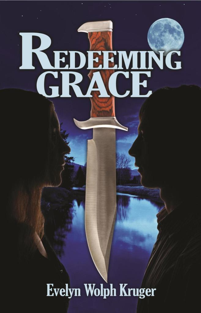 Redeeming Grace By Evelyn Wolph Kruger