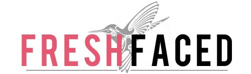 FRESHFACED logo