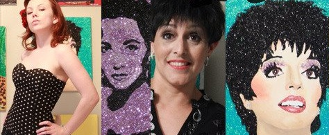 """Glamour in Glitter"" will take place on Saturday, June 2 in San Antonio."