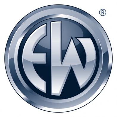 EW logo without slogan