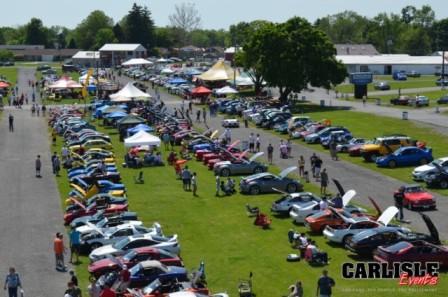 2012 Carlisle Import & Kit Nationals