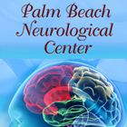 Palm Beach Neurological Center logo.