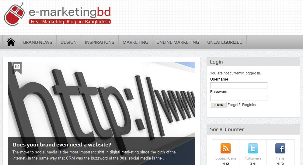 e-marketing-blog