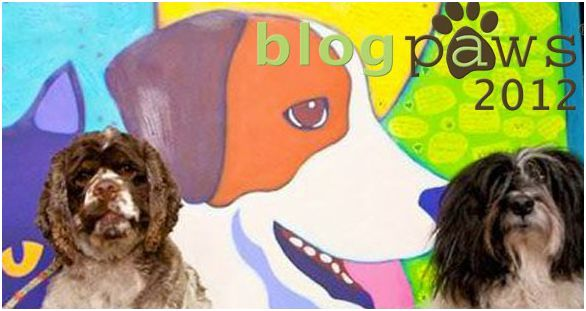 BlogPaws is Pet Friendly