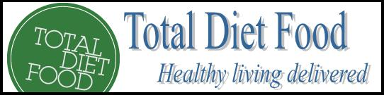 Total Diet Food - Healthy Living Delivered