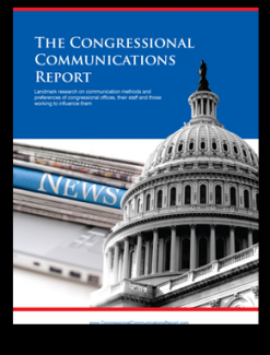 Congressional Communications Report