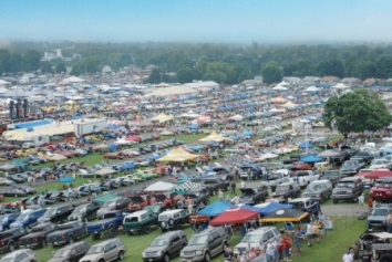 Shelby Reigns Supreme in 2012 as Ford Nationals to Host ...