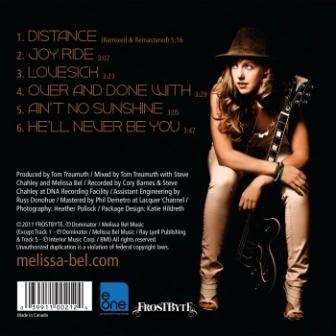 melissa-bel-distance-ep-back