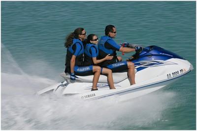 Key West Jet Ski Rentals   305-942-1956