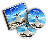 Affirm! Take Charge Of Your Writing