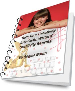 Turn Your Creativity Into Cash