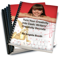 Writers' Creativity Secrets