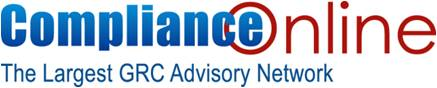 ComplianceOnline 2011