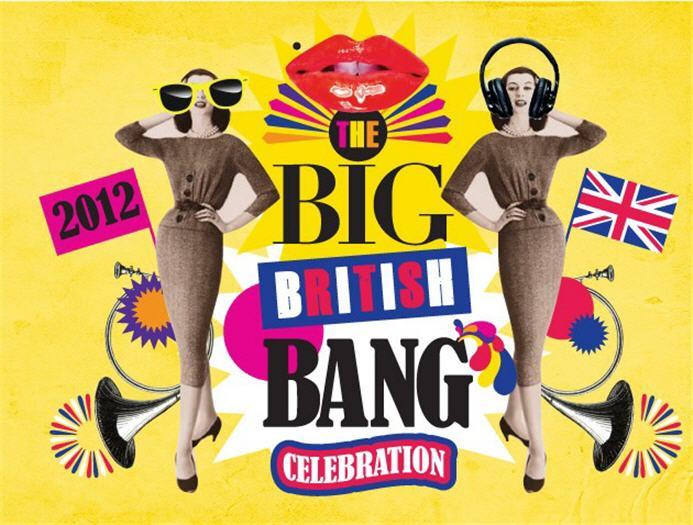 Selfridges Big British Bang- Stylert