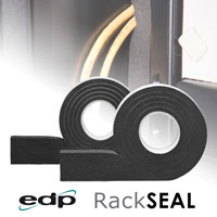 RackSEAL Air Barrier From EDP Europe Limited