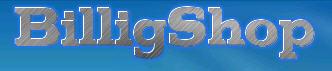 BilligShop