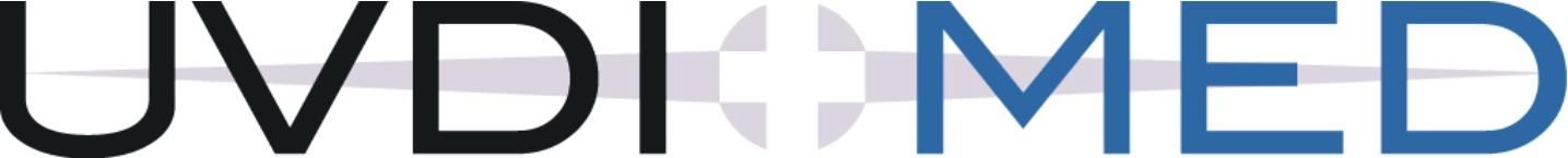 UVDI MED Logo