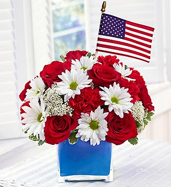This is the Customary Etiquette to Follow in Military ... |Military Funeral Flag Flowers