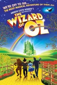 Wizard of Oz Logo 200x300