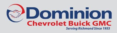 Dominion Chevrolet Buick GMC
