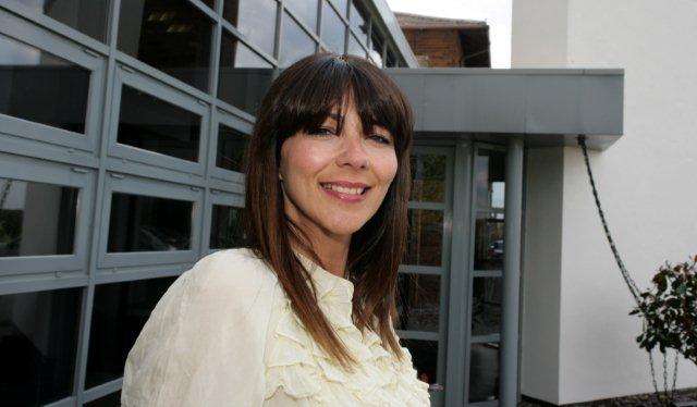 Sarah Whetton, Land Director of Davidsons