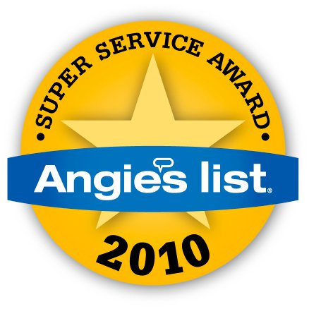 Angie's List 2010 - San Diego Water Damage