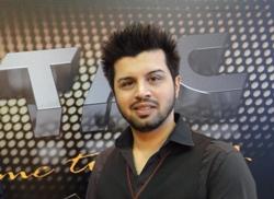 Iman Mozaffari - GSME