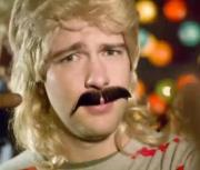 "Damian Daly as ""MARK"""