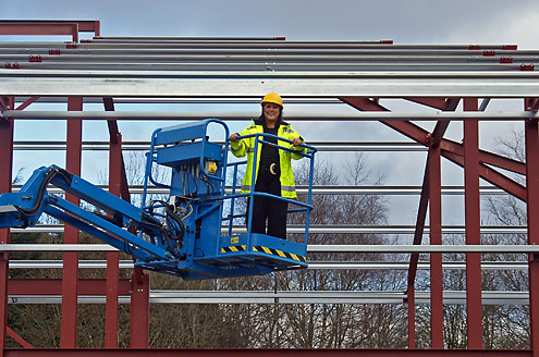 keeley downing at Crown Utilities