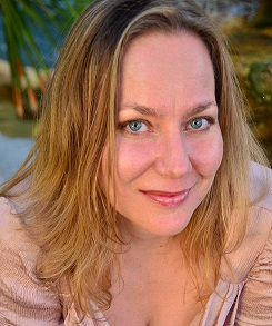 Julie I. Moore, LMFT, Miami Therapist