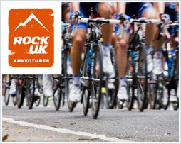 Cycle challenge has £100,000 fundraising target