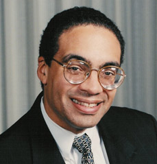Dr. Victor McCrary, President NOBCChE
