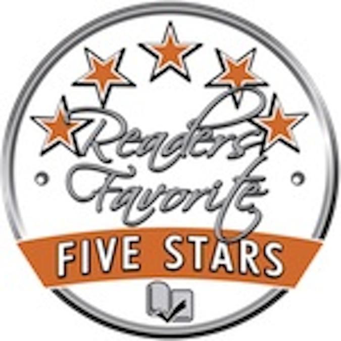Readers Favorite 5-Star Review